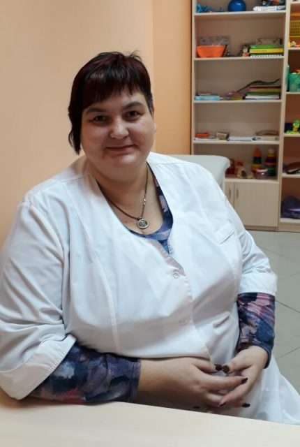 tokmakova-olga-nikolayevna